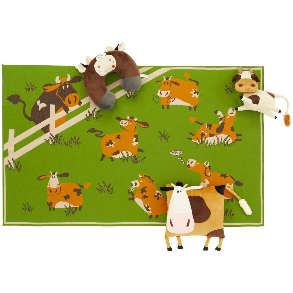 Подушка «Корова Зорька» - 9