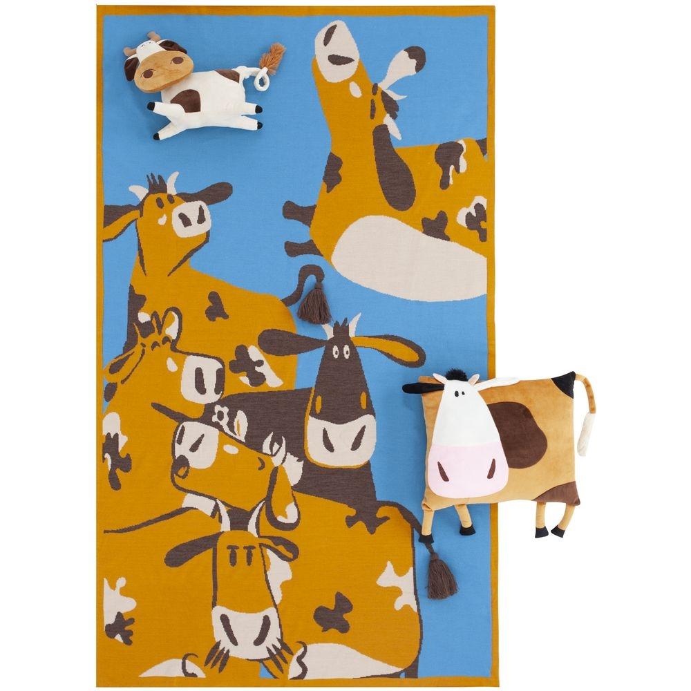 Подушка «Корова Зорька» - 7