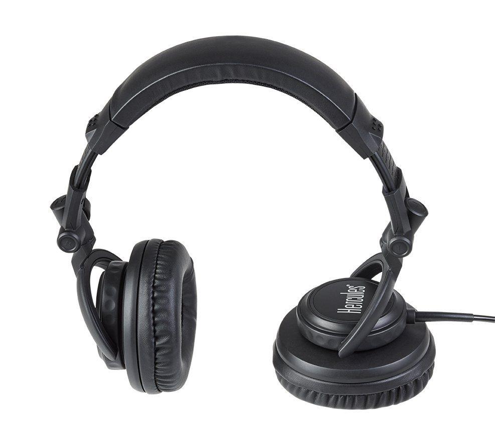 Набор начинающего диджея Hercules DJ Starter Kit - 7