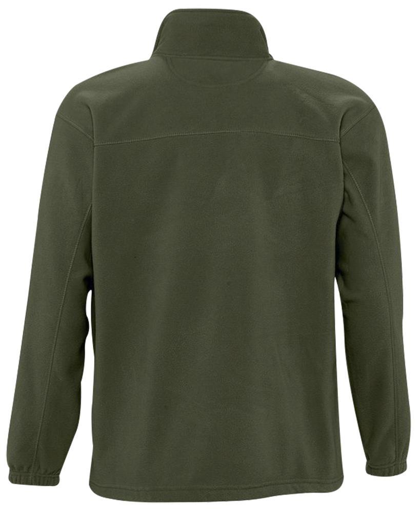 Куртка мужская North 300, хаки - 5