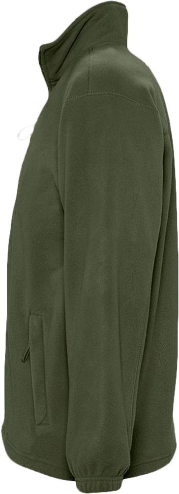 Куртка мужская North 300, хаки - 6