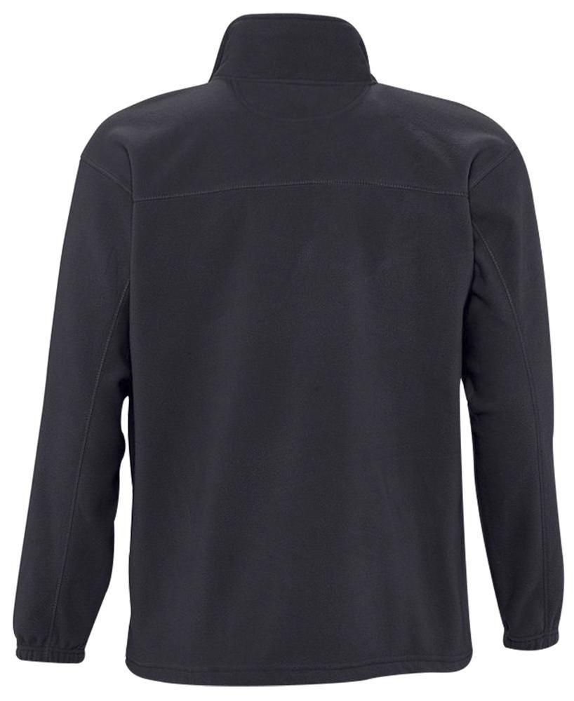 Куртка мужская North 300, угольно-серая - 5
