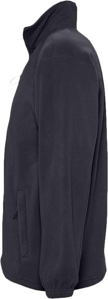 Куртка мужская North 300, угольно-серая - 6