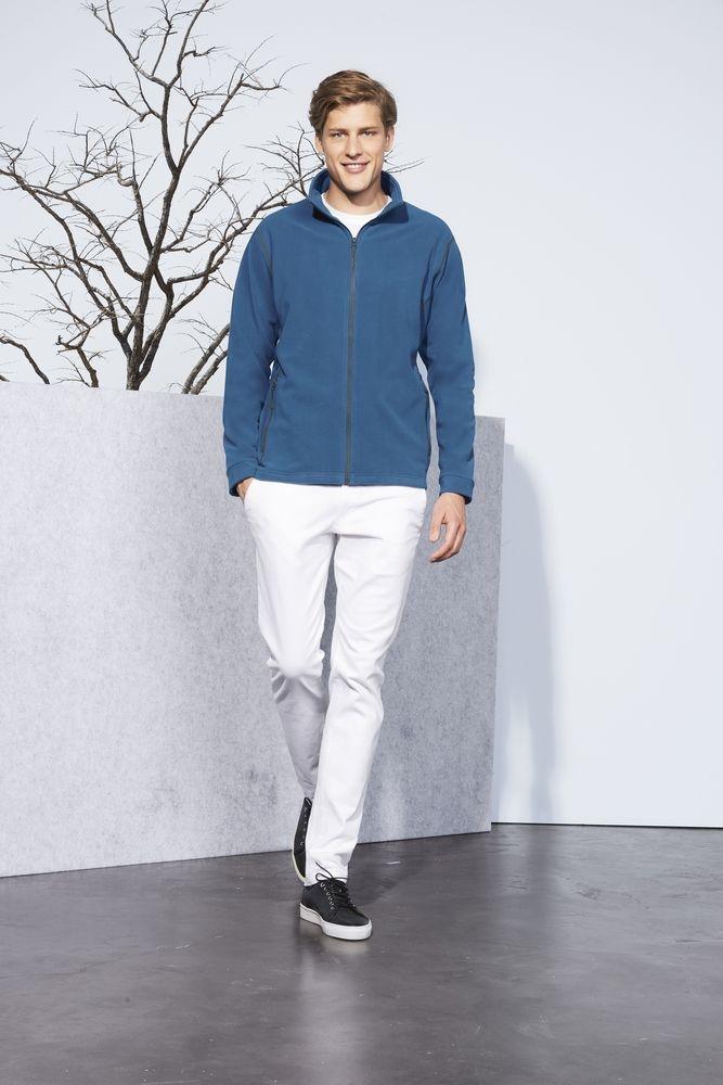 Куртка мужская Nova Men 200, темно-серая - 2