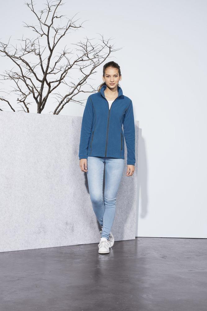 Куртка женская Nova Women 200, темно-синяя - 2