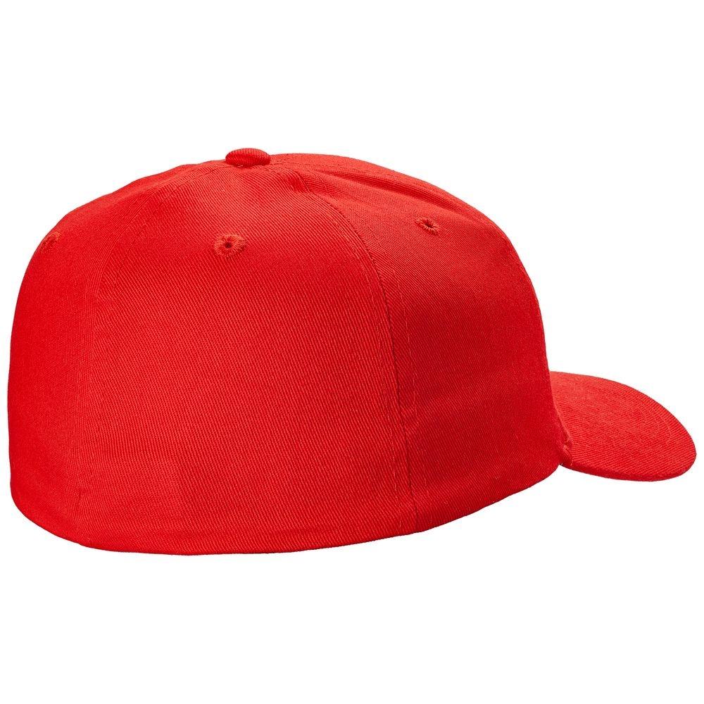 Бейсболка Beinn Eighe, красная - 4