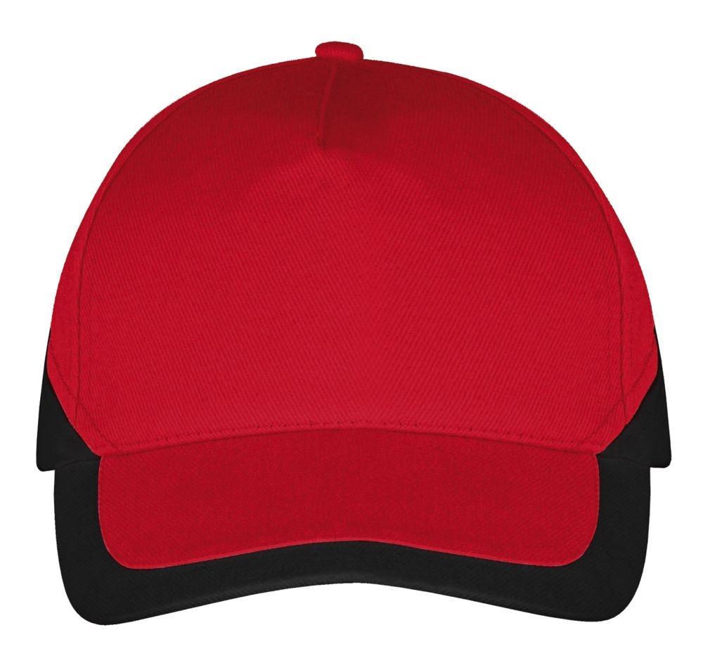 купить красную кепку