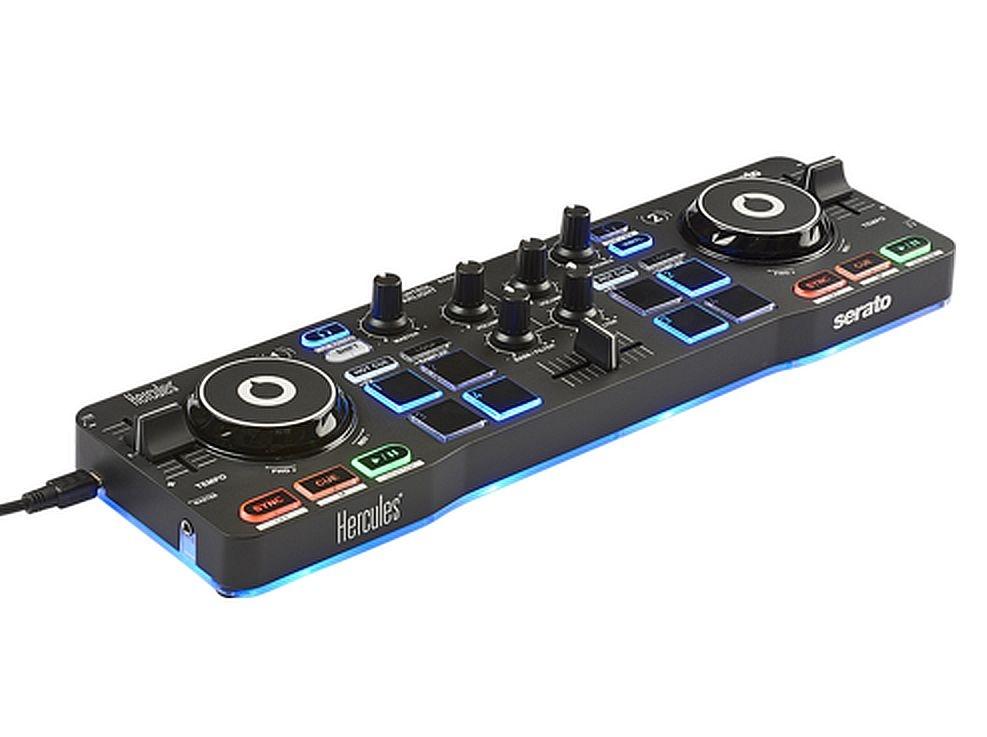 Набор начинающего диджея Hercules DJ Starter Kit - 3