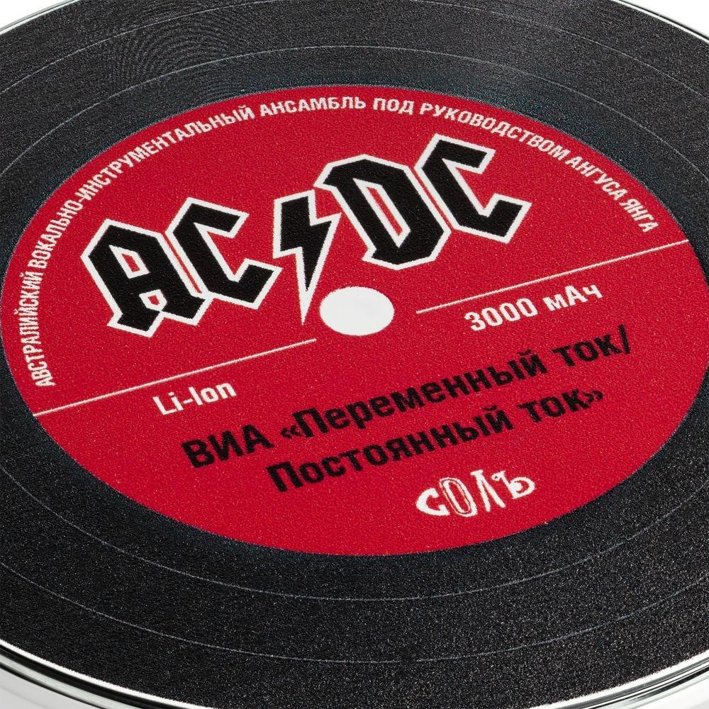Внешний аккумулятор AC/DC Record - 1