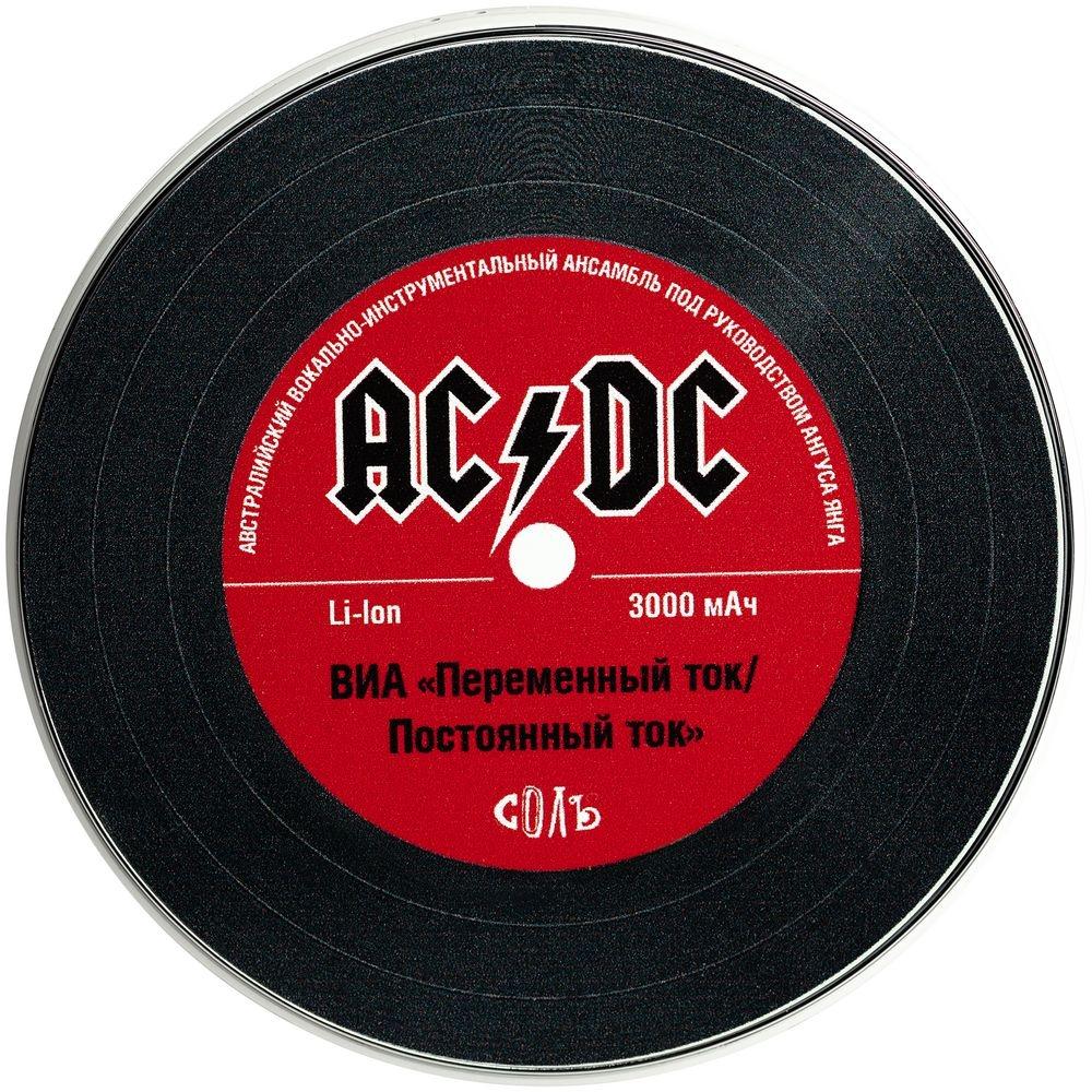 Внешний аккумулятор AC/DC Record - 3