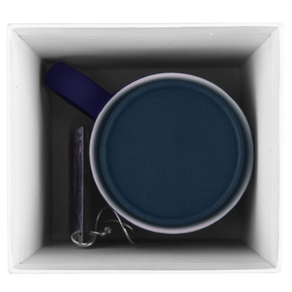 Набор «Генератор пожеланий», синий - 17