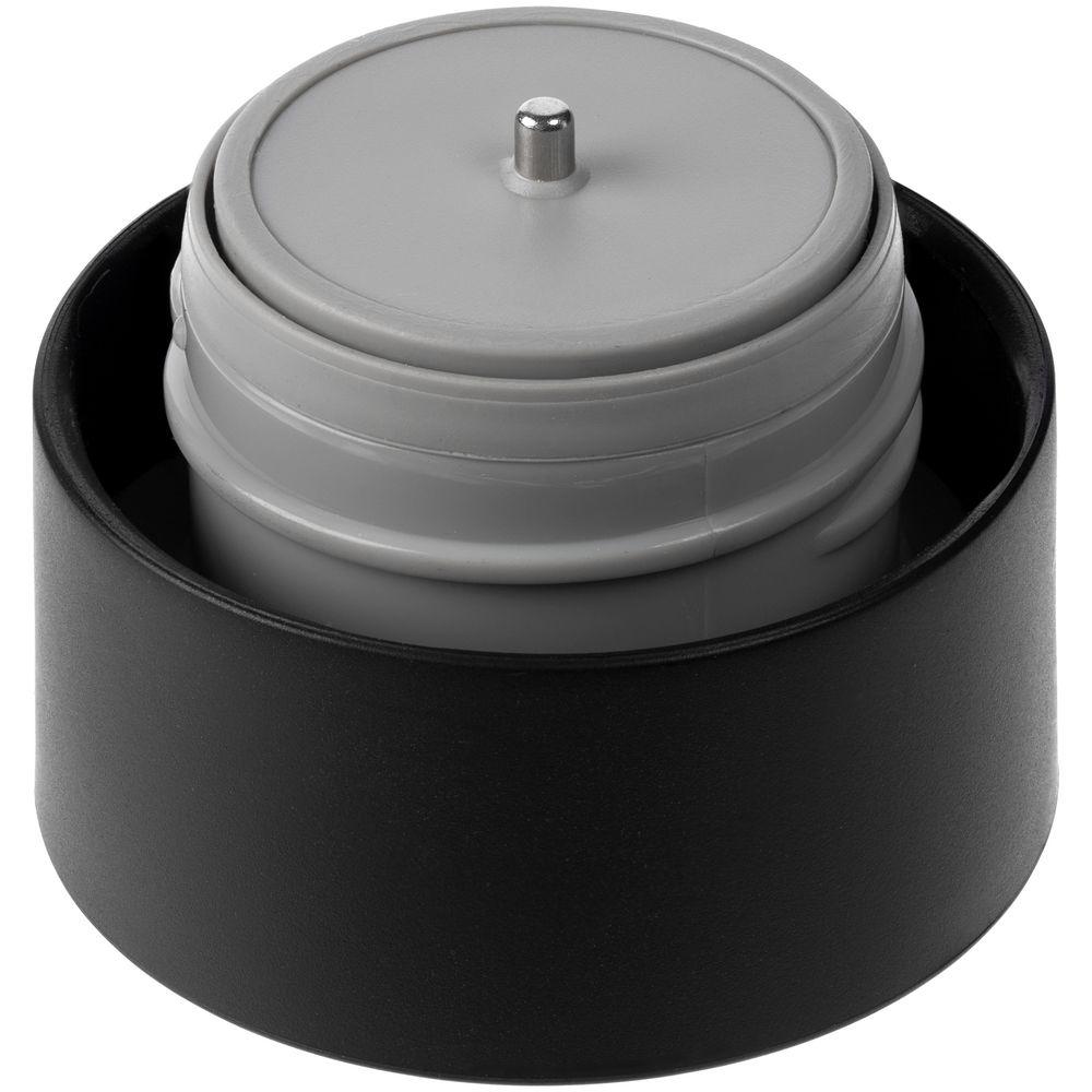 Умная термобутылка tellBottle ver. 3, черная - 5