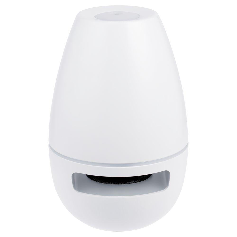 Увлажнитель с колонкой и подсветкой tuneMist, белый - 1