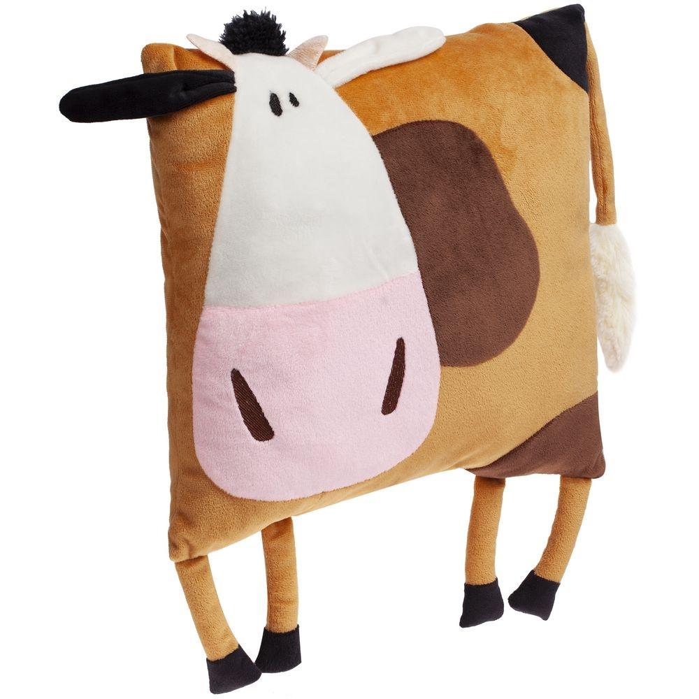 Подушка «Корова Зорька» - 1