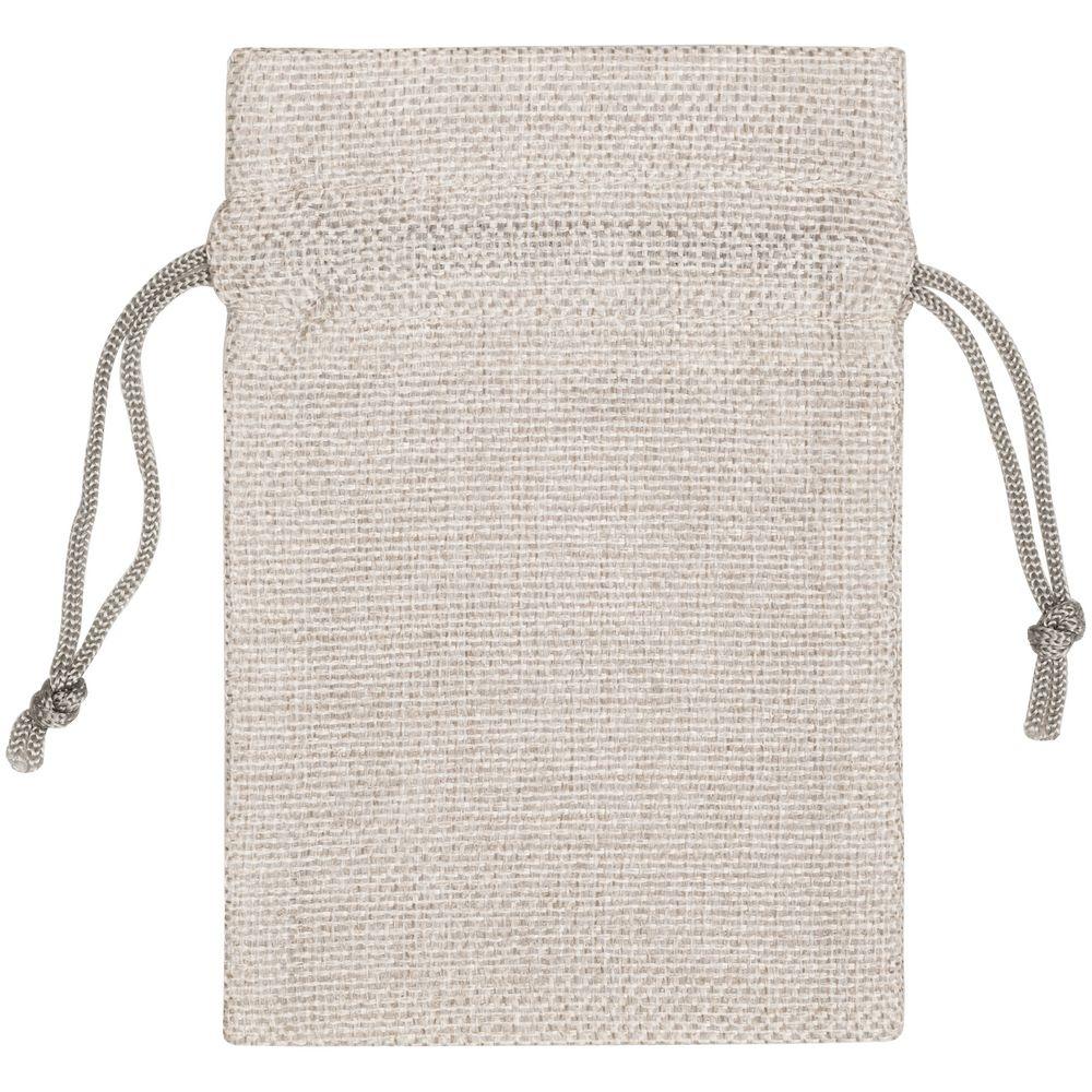 Подарочный мешок Foster Thank, S, белый, 10х15 см - 1