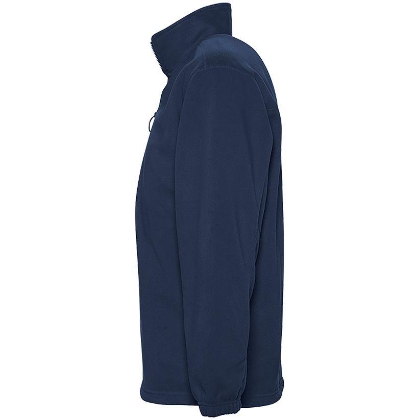 Толстовка из флиса Ness 300, темно-синяя (navy) - 5