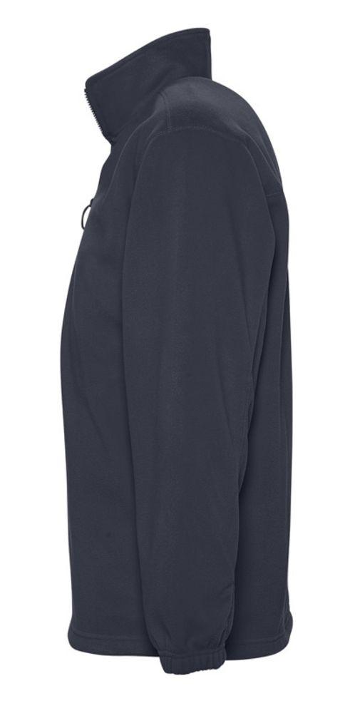 Толстовка из флиса Ness 300, темно-синяя (navy) - 2