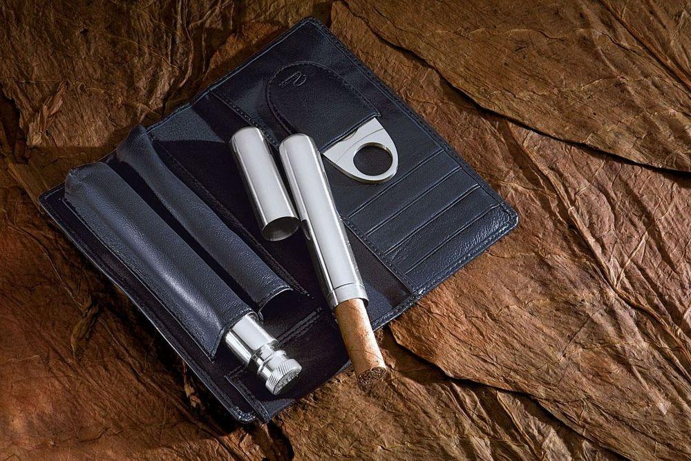 Набор для сигар Churchill - 3