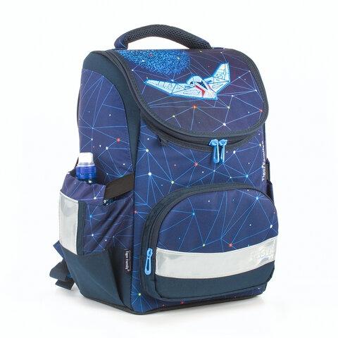 Ранец TIGER FAMILY для начальной школы, Earnest, Travel In Space, 39х31х23 см, 227868, TGET-001A - 3
