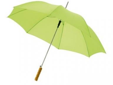 Oasis Зонт-трость Луизиана полуавтоматический, лайм
