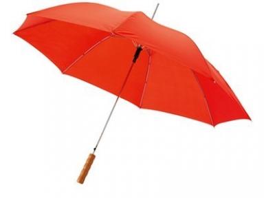 Oasis Зонт-трость Луизиана полуавтоматический, красный
