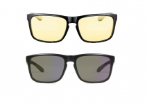 Очки для компьютера GUNNAR Intercept Work-Play INT-00110, Onyx