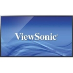 "Профессиональная панель 43"" ViewSonic CDE4302 Black (LED, 1920x1080, 6.5 ms, 178°/178°, 350 cd/m, 3000:1, VGA, 2xHDMI, USB, RS232, SPIDF, 2x10W speaker)"
