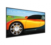 "Профессиональная панель 65"" PHILIPS 65BDL3000Q/00 Black (VA, LED, 1920x1080, 8 mc, 178°/178°, 350 cd/m, 3000:1, DisplayPort, +2xHDMI, DVI, USB, RJ45, +MM)"
