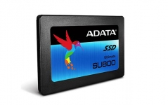 "Твердотельный диск 512GB A-DATA Ultimate SU800, 2.5"", SATA III, [R/W - 560/520 MB/s] 3D-NAND TLC, SMI"