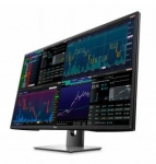 "МОНИТОР 43"" DELL P4317Q Black (4K, IPS, 3840x2160, 8 ms, 178°/178°, 350 cd/m, 1000:1, +2xHDMI 1.4 (MHL), +DisplayPort 1.2, +miniDP 1.2, +5xUSB 3.0, +MM)"