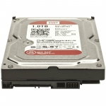 "Жесткий диск 1 TB WD Red WD10EFRX 3,5"", SATA3, 5400 RPM"